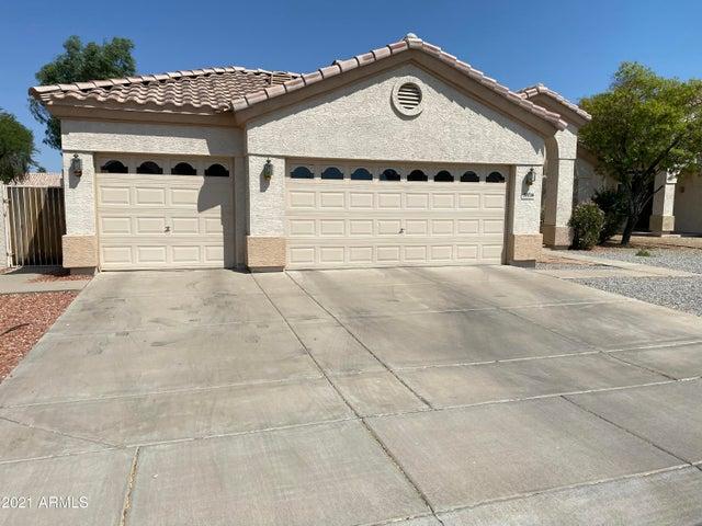 20714 N 62ND Drive, Glendale, AZ 85308