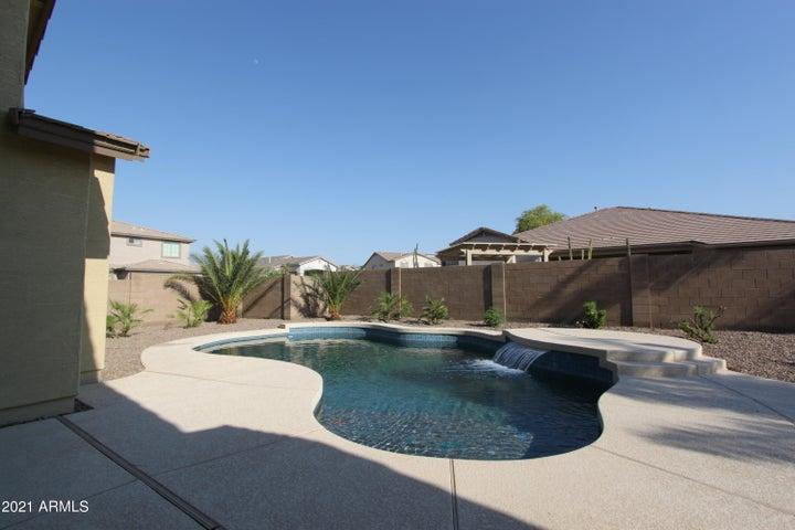 43217 W BAILEY Drive, Maricopa, AZ 85138