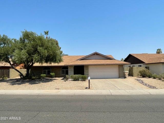 10201 N 65TH Avenue, Glendale, AZ 85302