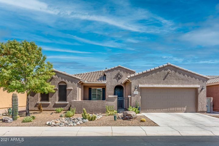 42807 W DARTER Drive, Maricopa, AZ 85138