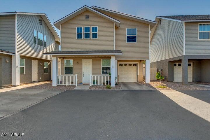 3218 W GLENDALE Avenue, 30, Phoenix, AZ 85051
