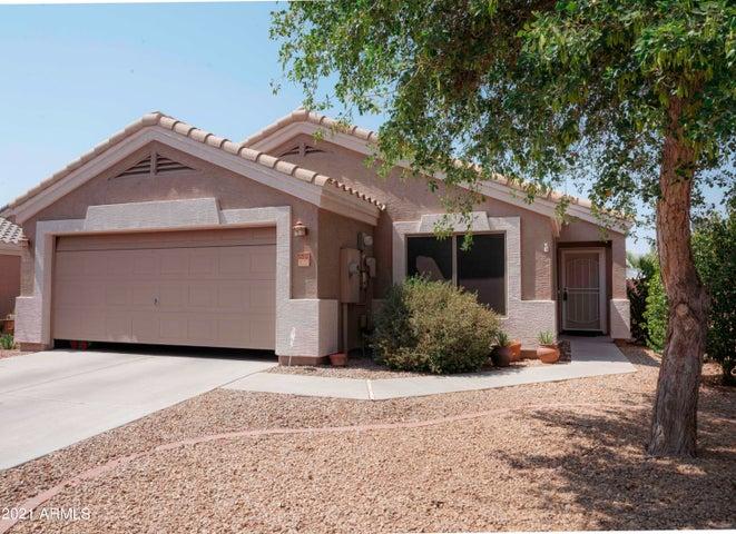 12512 W MAUNA LOA Lane, El Mirage, AZ 85335