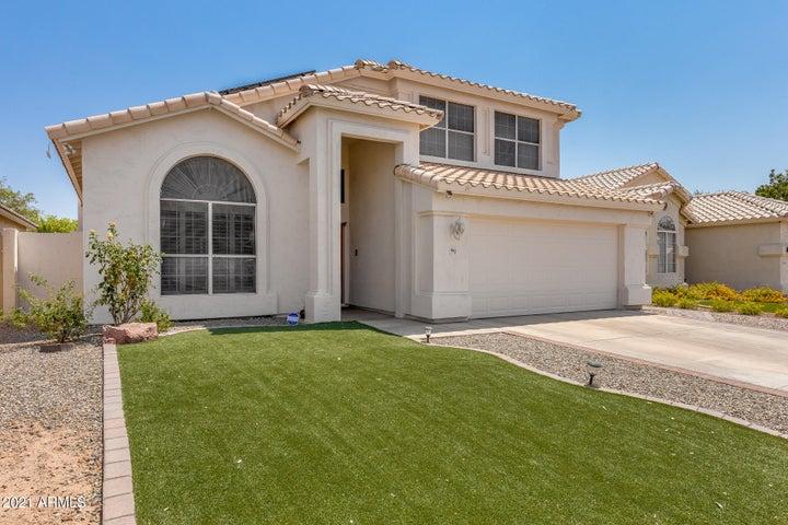 8661 E GAIL Road, Scottsdale, AZ 85260