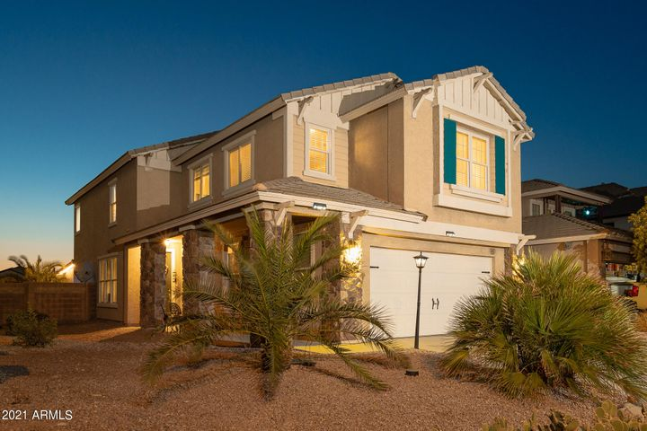 3692 N 292nd Drive, Buckeye, AZ 85396