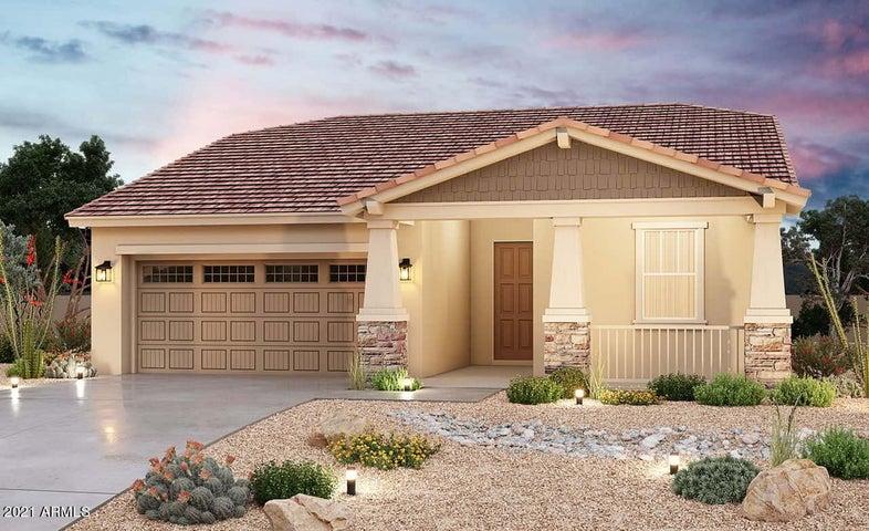 40810 W Haley Drive, Maricopa, AZ 85138