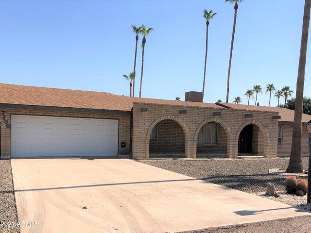 7136 W VILLA RITA Drive, Glendale, AZ 85308