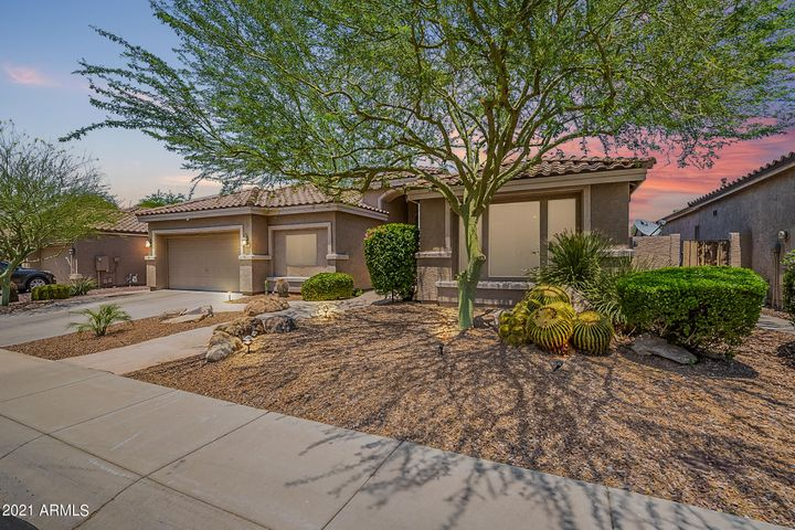 4326 E Melinda Lane, Phoenix, AZ 85050