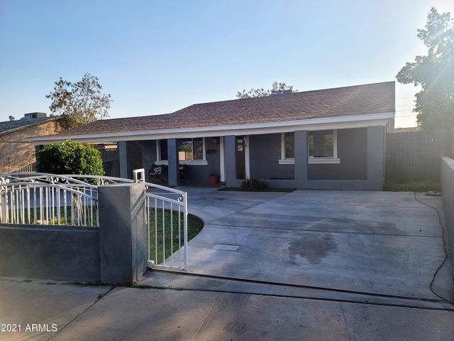 2614 N 58th Drive, Phoenix, AZ 85035