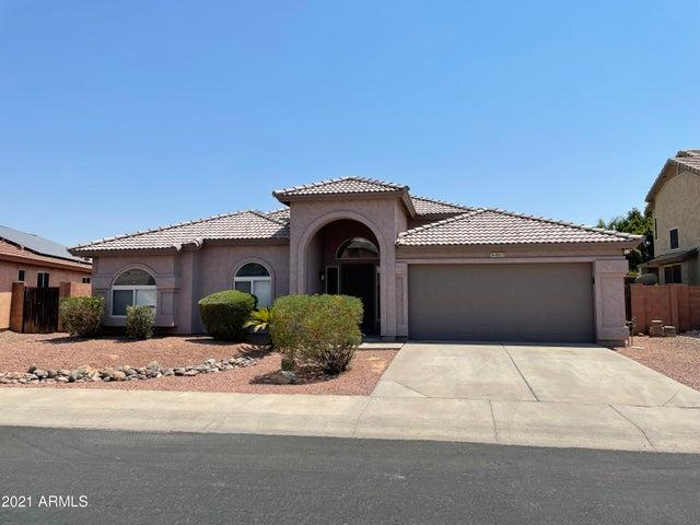 4213 W WAHALLA Lane, Glendale, AZ 85308