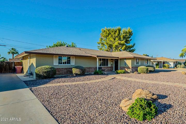 8232 E HAZELWOOD Street, Scottsdale, AZ 85251