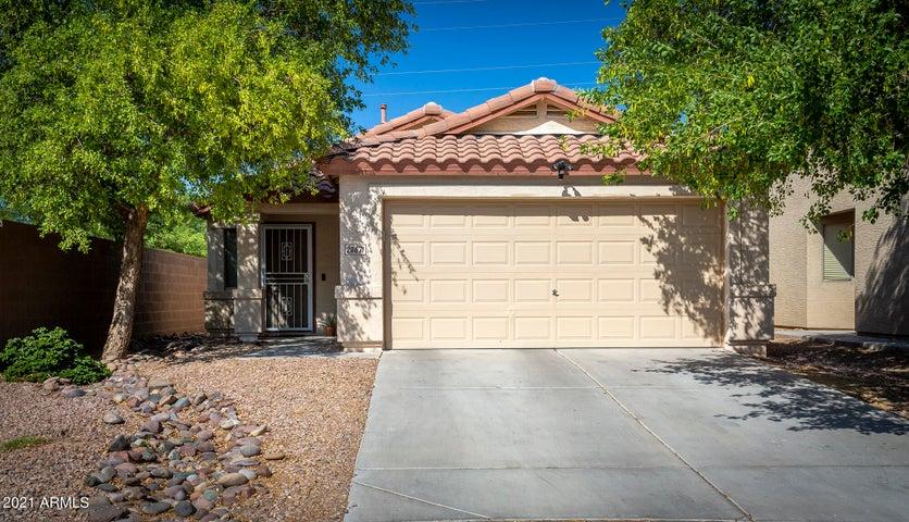 20671 N HERBERT Avenue, Maricopa, AZ 85138