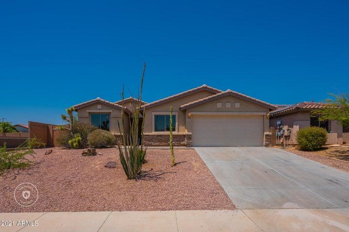 29370 W MITCHELL Avenue, Buckeye, AZ 85396