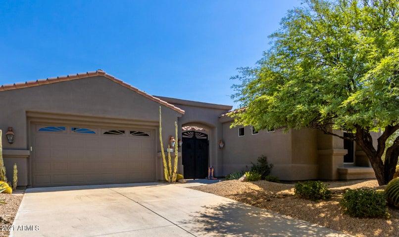 9864 E Seven Palms Drive, Scottsdale, AZ 85262