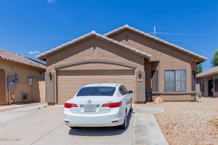 8788 W SHAW BUTTE Drive, Peoria, AZ 85345