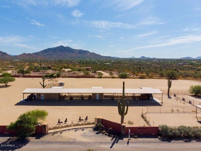 4180 E GALVIN Street, Cave Creek, AZ 85331