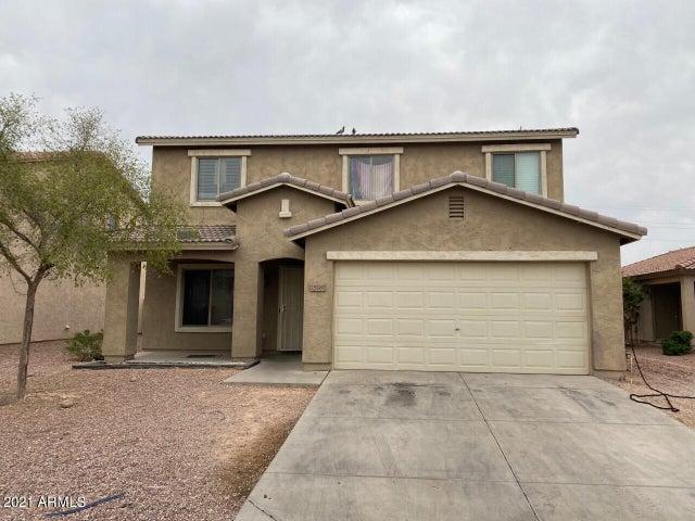 25787 W SATELLITE Lane, Buckeye, AZ 85326