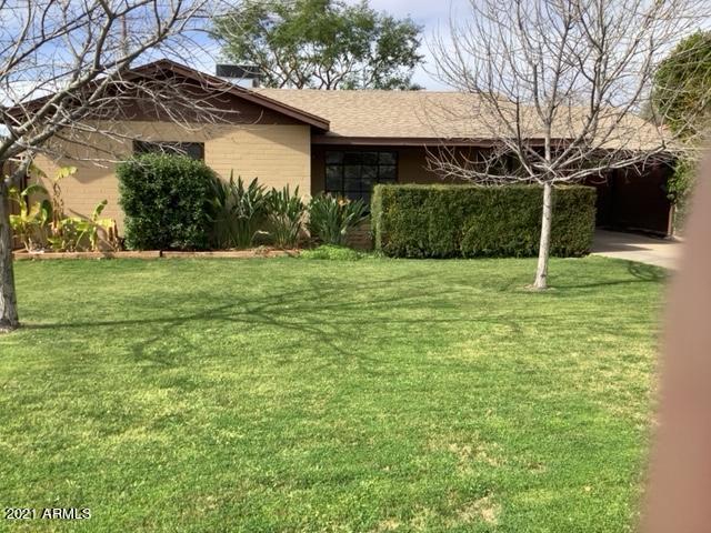 4518 N 17TH Drive, Phoenix, AZ 85015