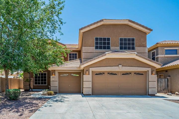 44261 W WINDROSE Drive, Maricopa, AZ 85138