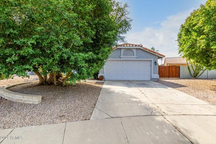 2231 S LONGWOOD, Mesa, AZ 85209