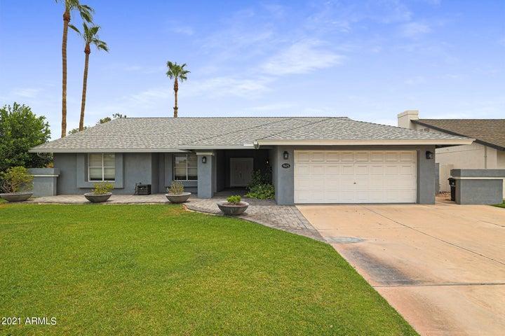 9125 S Heather Drive, Tempe, AZ 85284