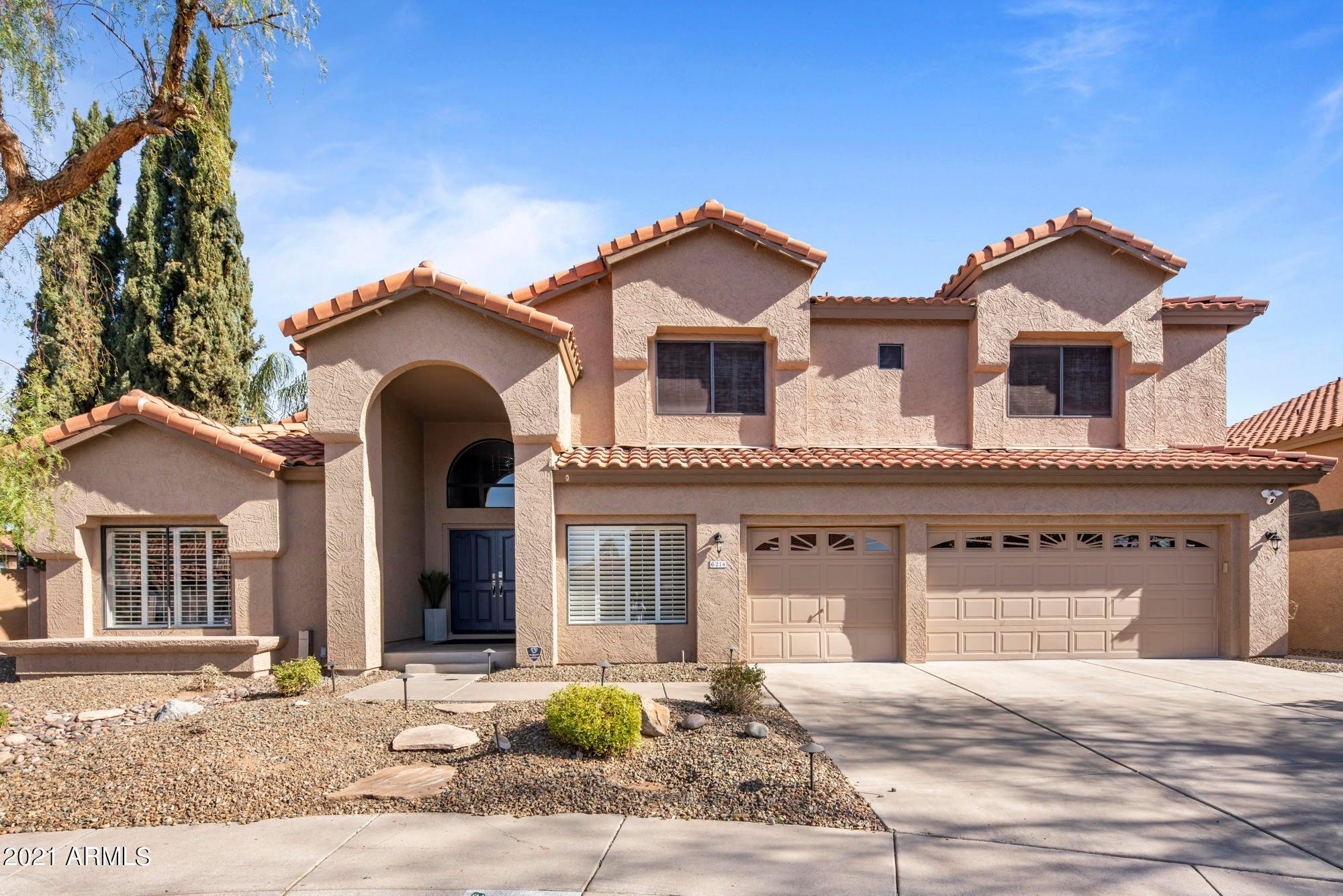 6214 E HILLERY Drive, Scottsdale, AZ 85254