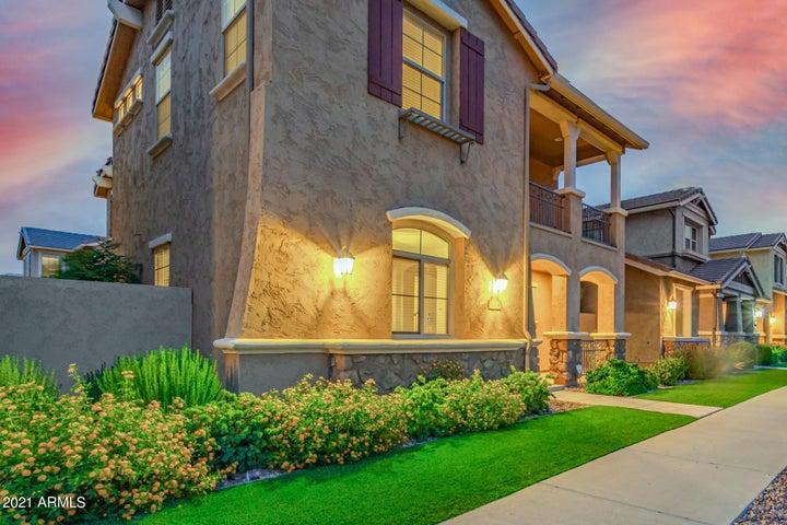3954 E TURLEY Street, Gilbert, AZ 85295