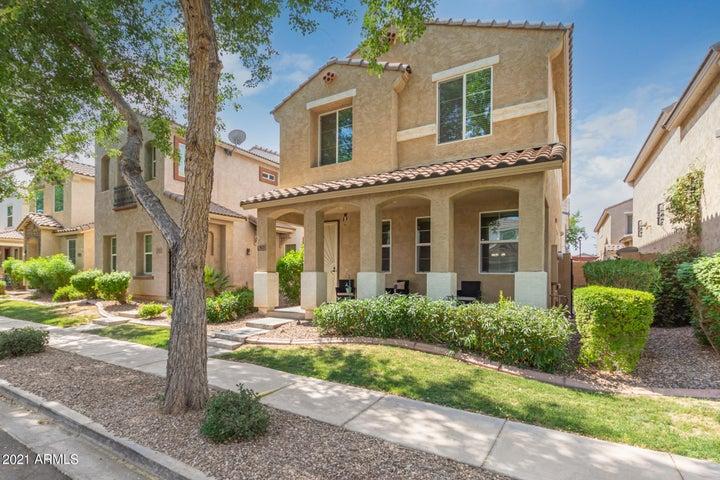 4113 E TULSA Street, Gilbert, AZ 85295