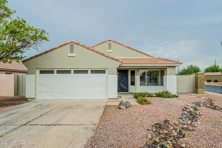 5764 E GLADE Avenue, Mesa, AZ 85206