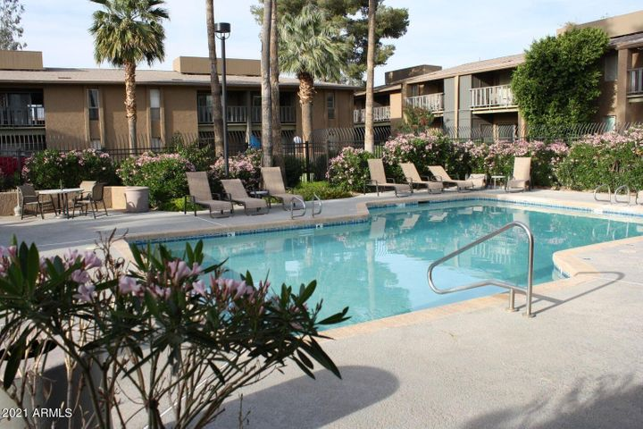 4354 N 82ND Street, 206, Scottsdale, AZ 85251