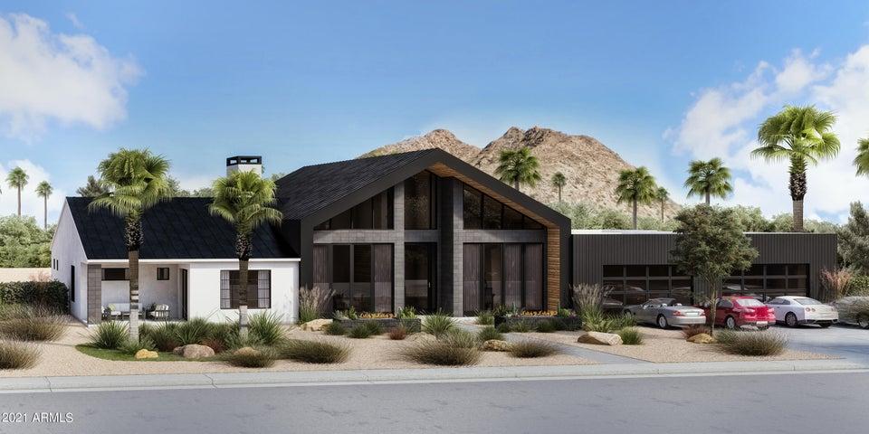5020 N CHIQUITA Lane, Paradise Valley, AZ 85253