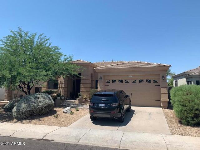 4919 E HAMBLIN Drive, Phoenix, AZ 85054