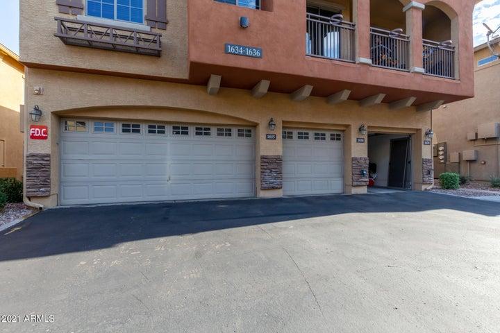 2402 E 5TH Street, 1636, Tempe, AZ 85281