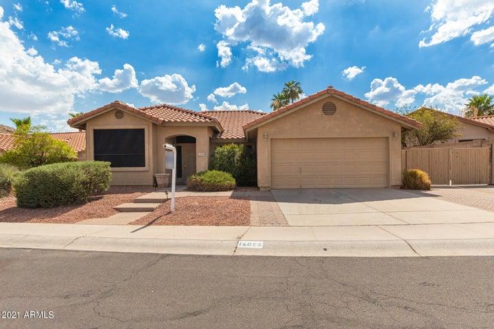 14068 S 40TH Street, Phoenix, AZ 85044