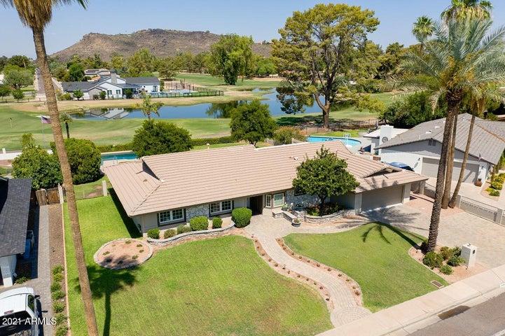 13602 N CANTERBURY Drive N, Phoenix, AZ 85023