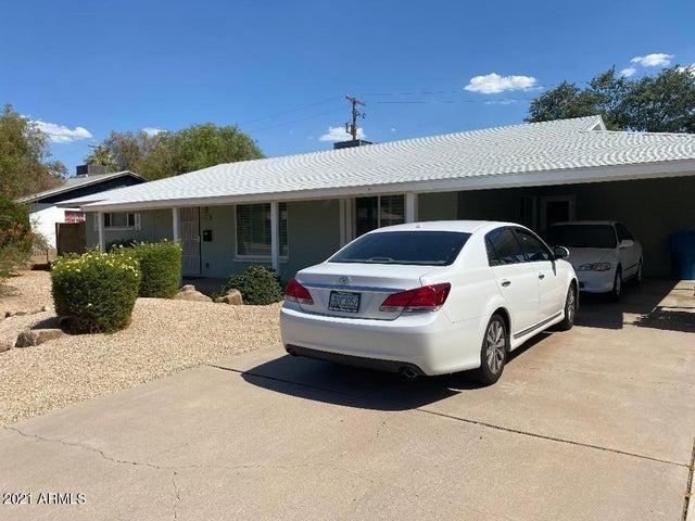 5007 E VIRGINIA Avenue, Phoenix, AZ 85008