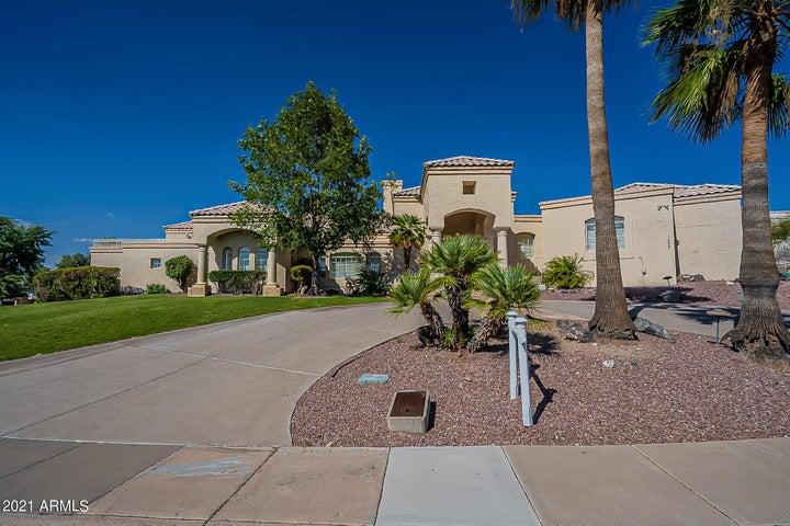 14831 N 15th Drive, Phoenix, AZ 85023