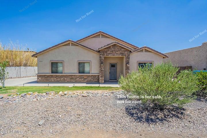 10325 E LA PALMA Avenue, Gold Canyon, AZ 85118