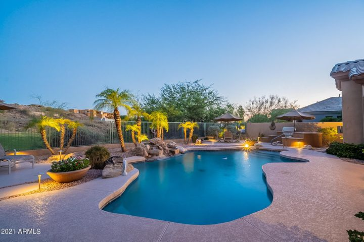15125 E Twilight View Drive, Fountain Hills, AZ 85268