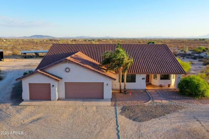 10942 N LINNET Road, Casa Grande, AZ 85194