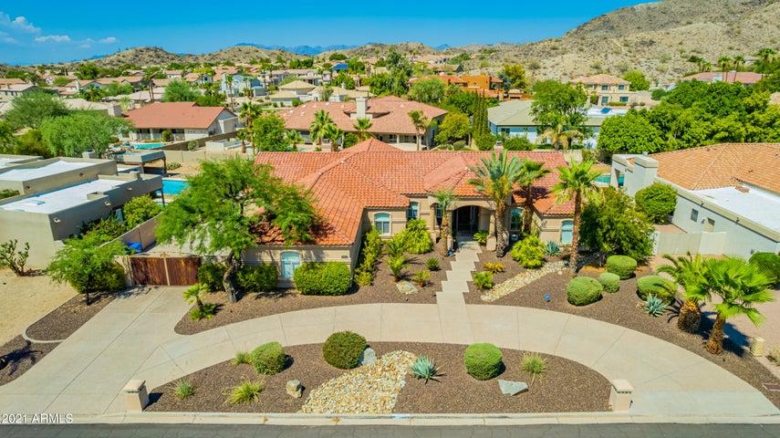 13802 S 33RD Street, Phoenix, AZ 85044