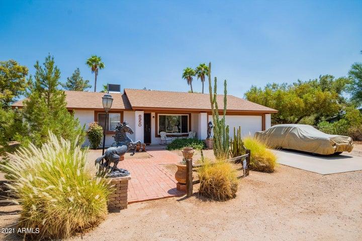 8950 E DECATUR Road, Mesa, AZ 85207
