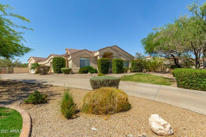 11820 E CANNON Drive, Scottsdale, AZ 85259