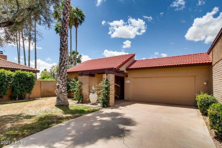 5202 N 78TH Way, Scottsdale, AZ 85250