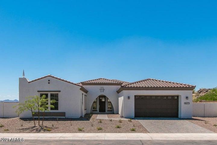 11000 S SANTA MARGARITA Drive, Goodyear, AZ 85338
