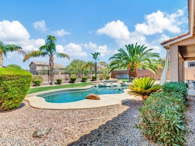 12602 W Morning Vista Drive, Peoria, AZ 85383