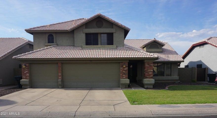 532 W PALO VERDE Street, Gilbert, AZ 85233