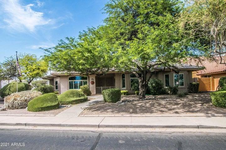 1808 E PALOMINO Drive, Tempe, AZ 85284