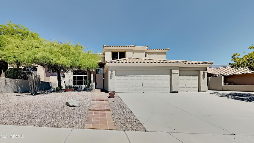 15415 S 16TH Avenue, Phoenix, AZ 85045