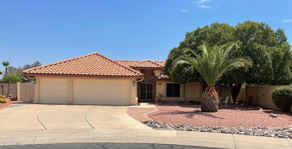 20439 N 110TH Avenue N, Sun City, AZ 85373