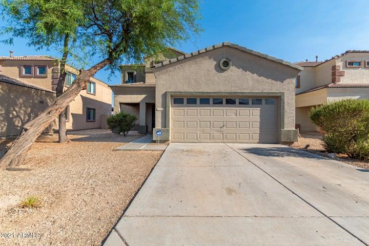 11409 W MOUNTAIN VIEW Drive, Avondale, AZ 85323
